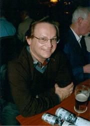 Dave Philpot